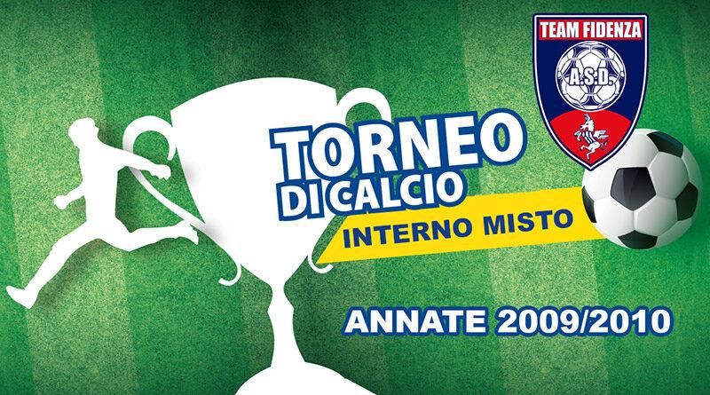 IMMAGINI TORNEO 2009/2010